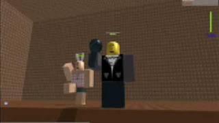 ROBLOX-ROX Brick Roll'd