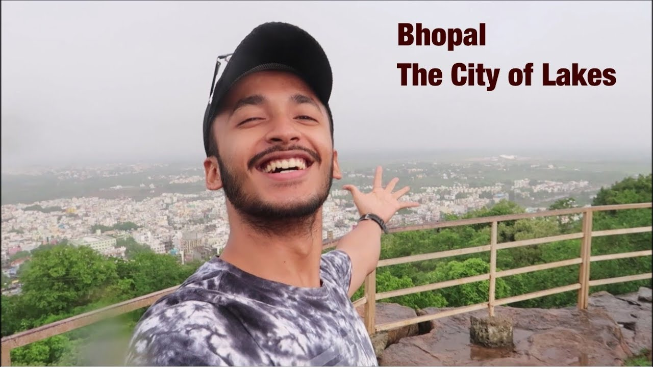 Your personal tour guide to bhopal xangan world.