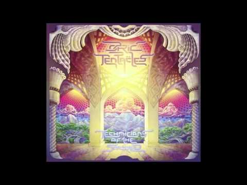Ozric Tentacles   Technicians of the Sacred 2015, Full Album
