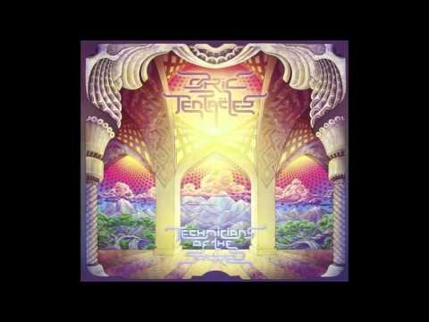 Ozric Tentacles   Technicians of the Sacred 2015, Full Album