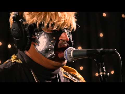 King Khan And BBQ Show - Illuminations (Live On KEXP)