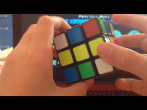 SHIT POST | Geometry dash 2.1| Rubiks cube bu Darwin Rubik.