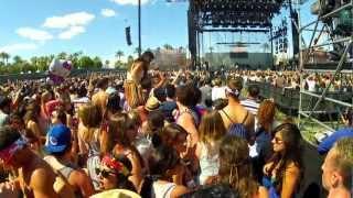 Repeat youtube video Coachella 2012: A Summary