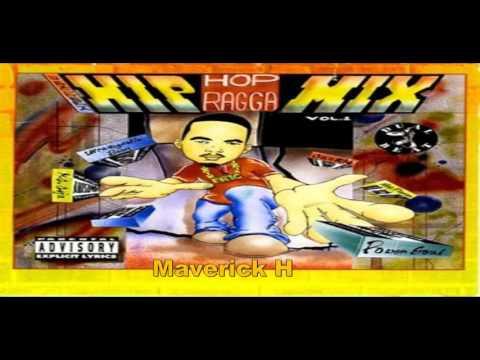 DJ Eric Presenta Hip Hop Ragga Mix Vol. 1 1994