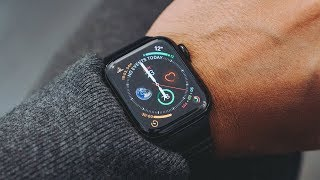 Apple Watch Series 4 Review - It