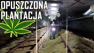 Opuszczona fabryka narkotyków *największa w Polsce* - Urbex History