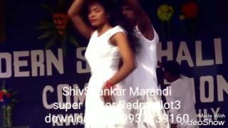 Gambar cover Shivshankar Marandi