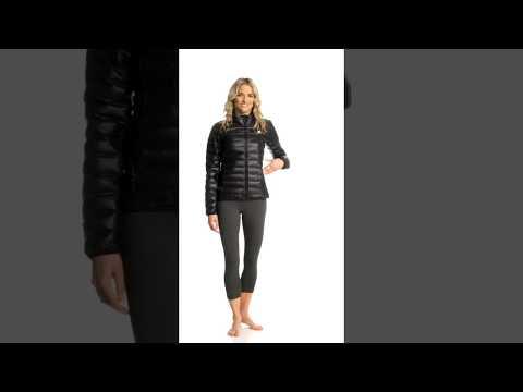 Adidas Outdoor Women's Varilite Jacket |