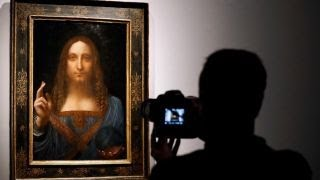 Da Vinci masterpiece expected to sell for 0 million