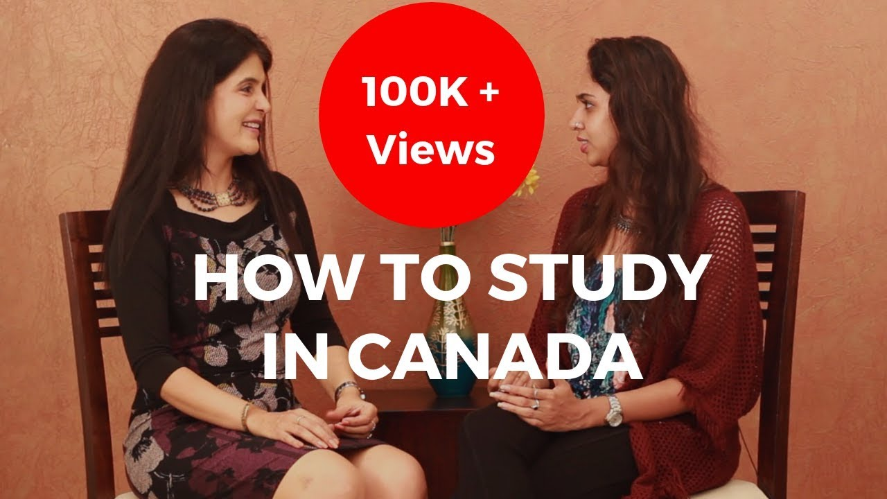 How To Study In Canada Scholarships And Admission Process In Canada For Indian Students Chetchat