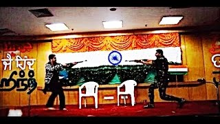 NIFTEM Independence Day 2015 Play