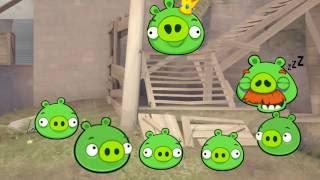 Bad Piggies Documentary