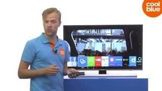Samsung Smart Tv (NL/BE)