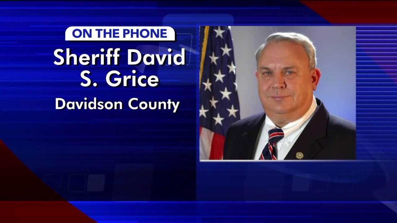 Former Davidson County deputy accused of robbing bank could face up to 17  years in prison