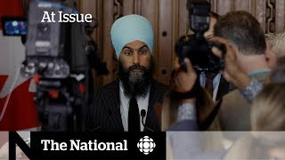 Unrest in the NDP, Liberals' divisive attestation | At Issue