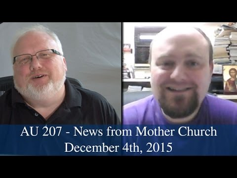 AU 207 - News from Mother Church