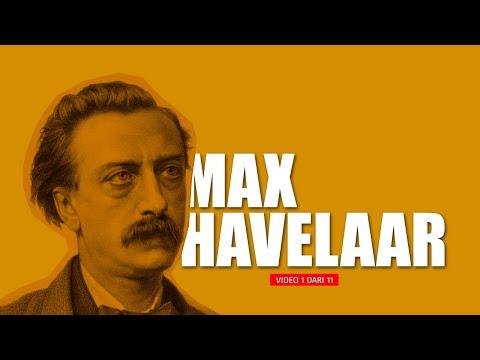 FINS - Diskusi Buku: Max Havelaar (01)