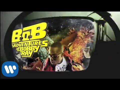 B.o.B - Magic ft. Rivers Cuomo [Official Music Video]
