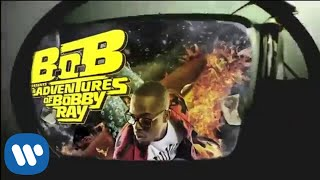 B.O.B Ft. Rivers Cuomo - Magic