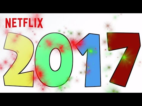 Netflix New Year's Eve Countdowns 2017 | Official Trailer | Netflix