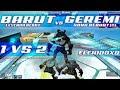 Barut reboot leyenda vs geremi song reboot 2 wolfteam latino elchidoxd mp3