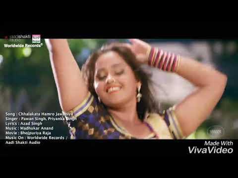 Chhalakata Hamro Jawaniya 2 Full Video Song 2018 Pawan Singh,Khesari,Kajal Raghwani Bhojpuri