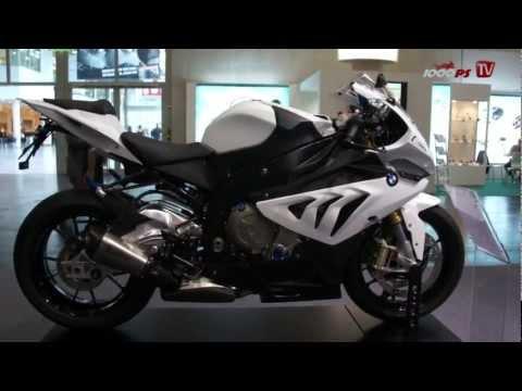 BMW S1000RR ★Rizoma★ Version- Intermot 2012