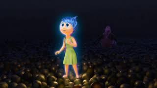 Бинго Бонго жертвует собой ради Радости ... отрывок из мультфильма (Головоломка /Inside Out)2015