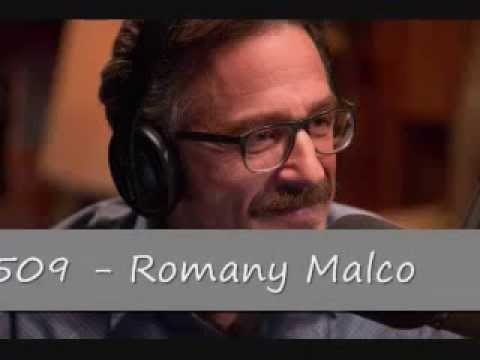 WTF with Marc Maron Podcast Episode 509 Romany Malco