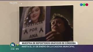 MUESTRA DE REPORTEROS GRÁFICOS EN LA CASONA MUNICIPAL