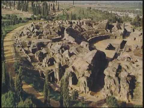 Resultado de imagen de romana sevilla