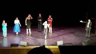 Comedy woman детка во Владике