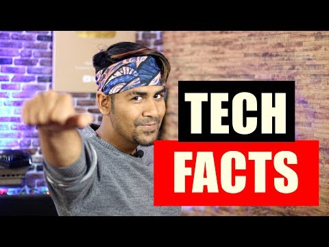 21% Indians Have Virus In Mobile Phone ? | Things Nobody Told you About Tech | Technology Facts Mp3