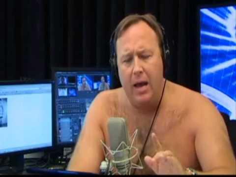 Alex jones nude pictures with