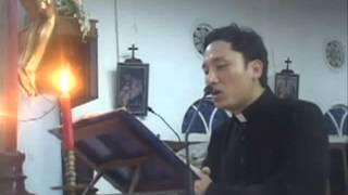 Lời than ngắm rằng - Lm Phanxico Xavie Nguyễn tiến Dũng