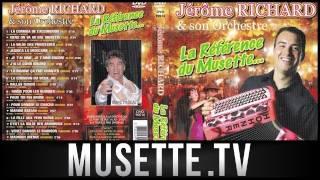 Jérôme Richard – La biguine ca fait chanter