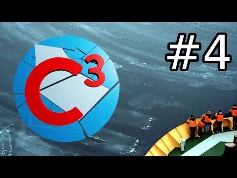 Sea Ice | Crash Course Cryosphere #4