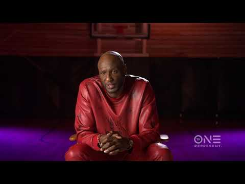Tone Kapone - Lamar Odom Would You Stop Kissing And Telling