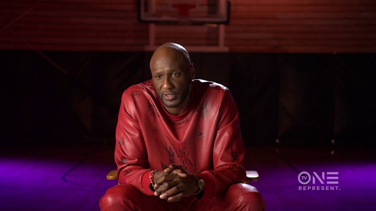 Lamar Odom Explains Why His Relationship With Taraji P Henson Ended Uncensored