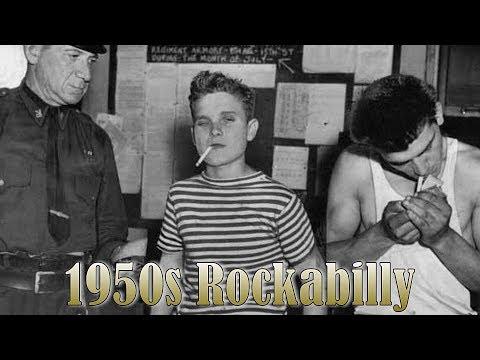 1950s Rockabilly #11