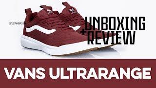 UNBOXING+REVIEW - Vans UltraRange