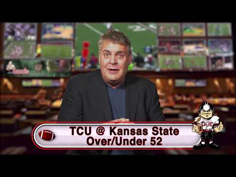 Week 7 College Free Football Picks – Tony George of Doc's Sports