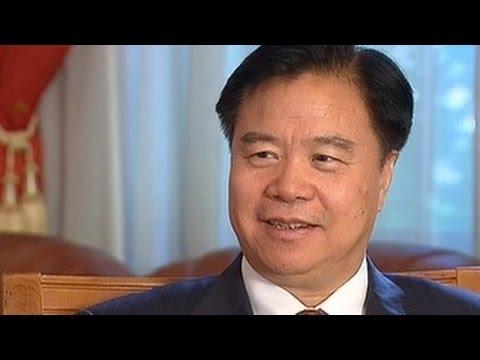 Ван Илинь: CNPC заинтересована в работе на шельфе России