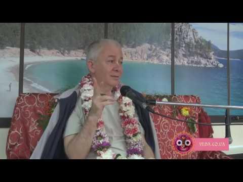 Шримад Бхагаватам 1.19.24-27 - Чайтанья Чандра Чаран прабху