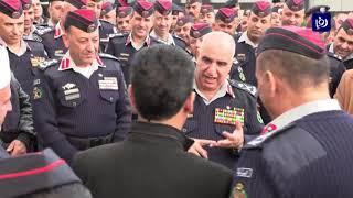 الدفاع المدني يسير بعثة العمرة الخاصة بمرتباته إلى الديار المقدسة - (31-12-2018)