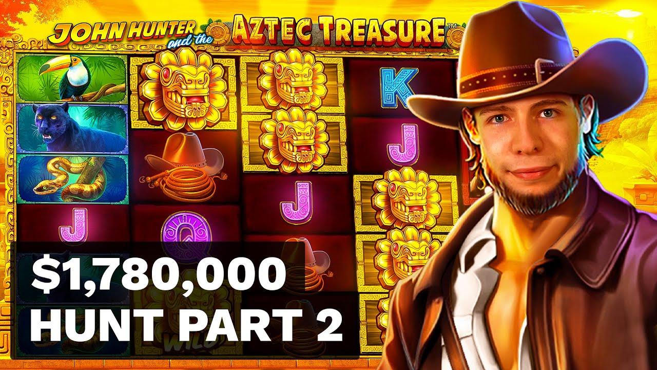 Download $1780000 BONUS HUNT OPENING - Part 2 🎰 93 Slot Bonuses - Gates of Olympus & Legacy of Dead