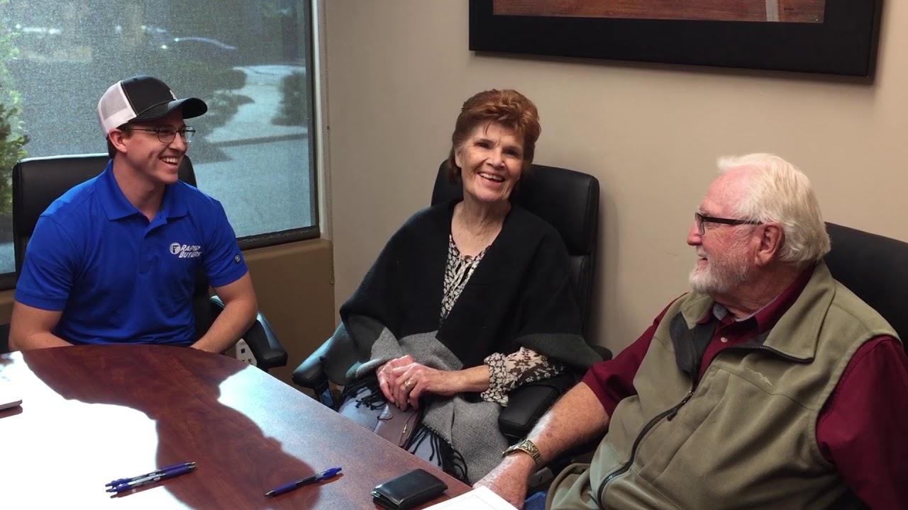 Jerry & Terri Brown Testimony