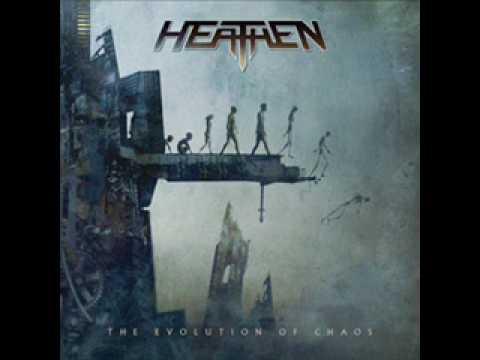 Heathen-No Stone Unturned