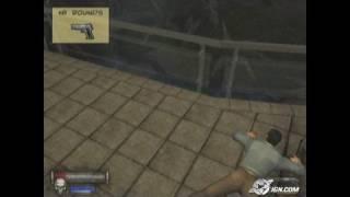 The Punisher (2005) Xbox Gameplay_2004_05_05_3