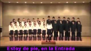 9 de marzo  ( Sangatsu Kokonoka)  Ichi Rittoru No Namida *un litro de lagrimas*.wmv
